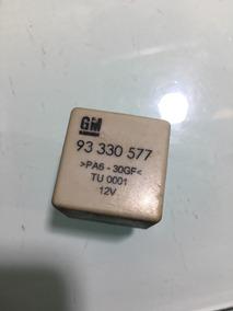Relê Chevrolet 93330577