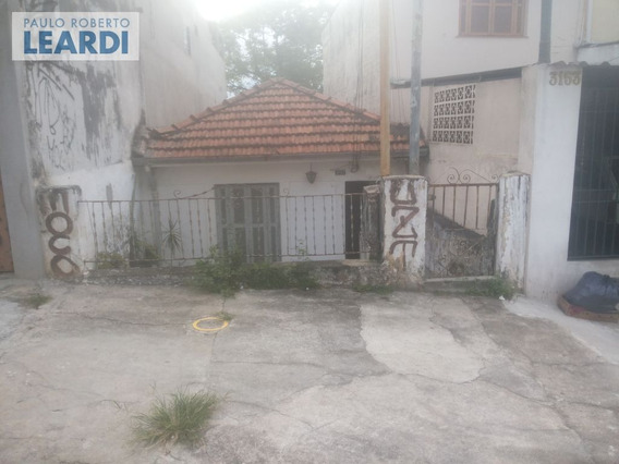 Casa Assobradada Alto Da Lapa - São Paulo - Ref: 532028