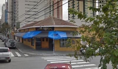 Salão Em Vila Gomes Cardim, São Paulo/sp De 600m² À Venda Por R$ 7.000.000,00 - Sl206757