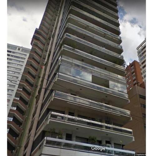 Imagen 1 de 27 de Torre Premium  Full Amenities 250m2 4 Dor+escrit.  Amueblado