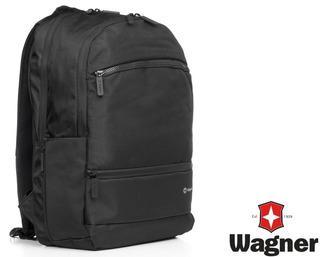 Mochila Portanotebook Wagner Osten Importada Premium Origina