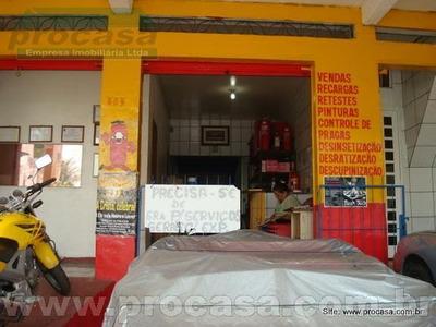 Prédio Em Coroado, Manaus - 6497