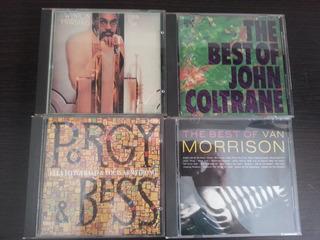 Cds De Jazz Originales