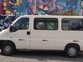 Peugeot Boxer Minibus 2.8 Hdi 330m 16l 5p 2009
