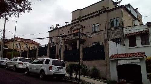 (crm-92-9379) Lomas De Chapultepec, Casa, Venta, Miguel Hidalgo, Cdmx.