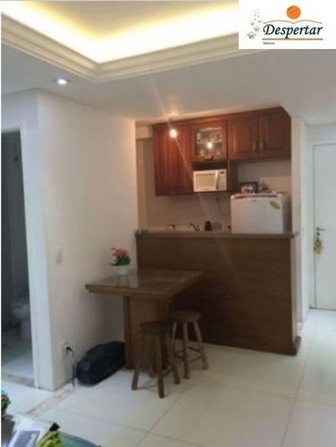 04009 -  Apartamento 2 Dorms, Jaraguá - São Paulo/sp - 4009