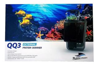 Skimmer Mochila Bubble Magus Qq3 Marino Reef Hasta 300 L