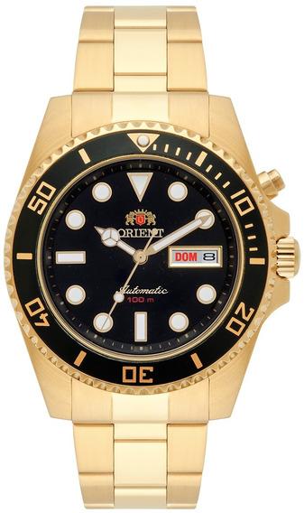 Relógio Orient Masculino Automatic 469gp066 P1kx