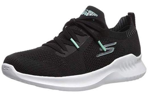 Tenis Skechers Go Run Mojo 2.0 Feminino Preto - 16049