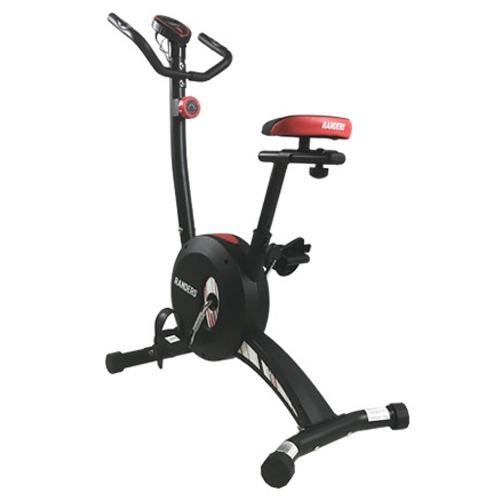 Bicicleta Fija Vertical Magnetica Randers 132 Pulso H 100kg