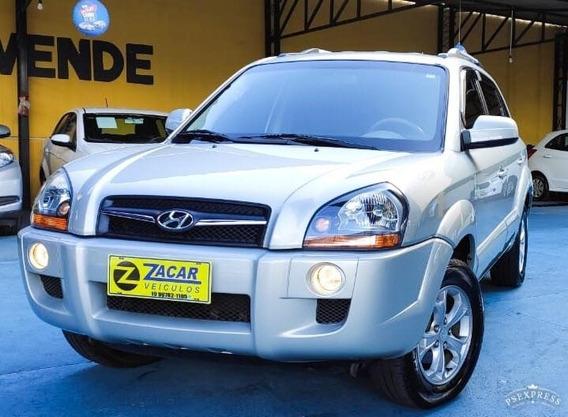 Hyundai Tucson 2.0 Gls Flex Automática