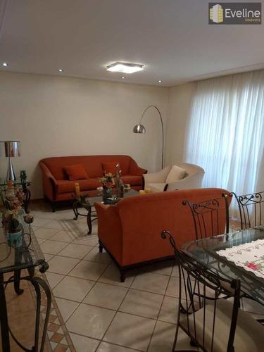 Apartamento Com 3 Dorms, Centro, Suzano - R$ 750 Mil, Cod: 2010 - V2010
