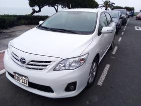 Toyota Corolla 2012, Automático, 16,764 Kms, Un Sólo Dueño