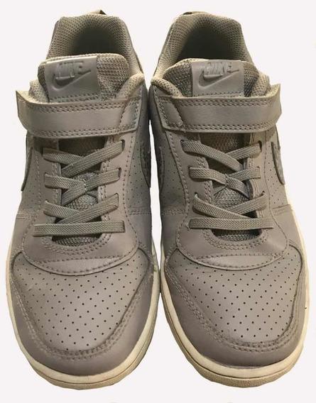 Zapatillas Usadas Nike De Nena En Muy Buen Estado