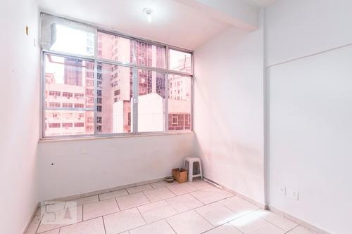 Apartamento Para Aluguel - Centro, 1 Quarto,  30 - 892911298