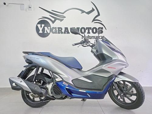 Honda Pcx 150 Sport Abs 2020