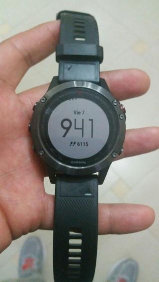 Reloj Garmin Fénix 5
