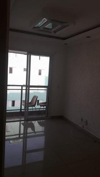 Apartamento Com 2 Dormitórios Para Alugar, 52 M² Por R$ 1.100/mês - Jardim Flor Da Montanha - Guarulhos/sp - Cód. Ap7000 - Ap7000