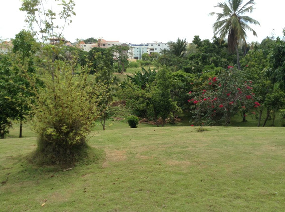 Amplio Terreno Para Fines Urbanisticos (se Vende Por Lotes)