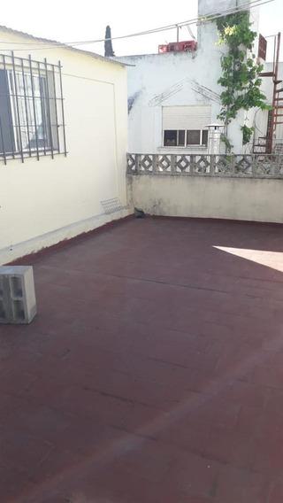 Ph Venta 3 Dorm Baño Y Toilette Terraza Villa Adelina