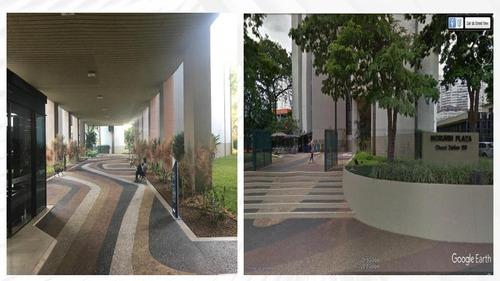Imagem 1 de 11 de Oportunidade! Andar Corporativo Para Alugar, 1385 M² Por R$ 90.090/mês - Melhor Localização De São Paulo/sp - Ac0011