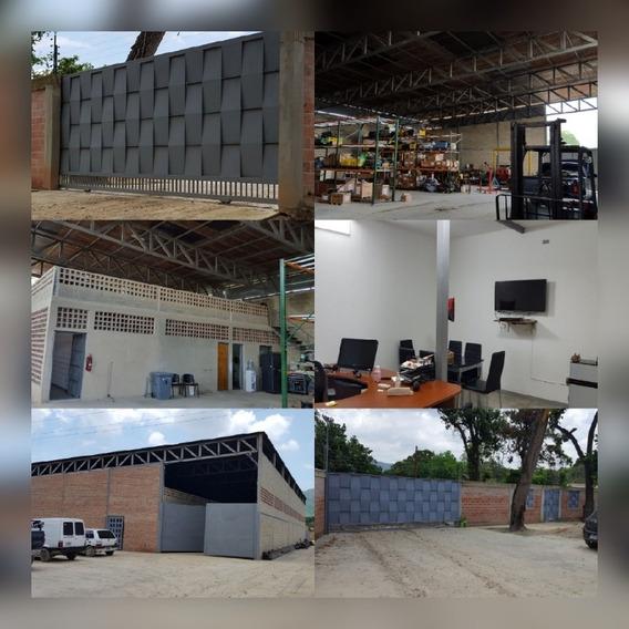 Excelente Galpon En San Diego Valle De Oro 04149402096