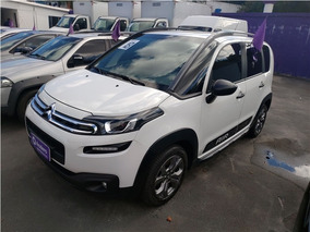 Citroen Aircross 1.6 Vti 120 Flex Live Eat6