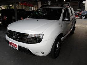 Renault / Duster Tech Road Ii 2.0 16v 2015 Branco