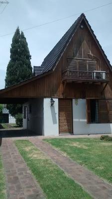 Casas En Venta En Villa Morra Pilar- Sarmiento Al 100 En Pilar