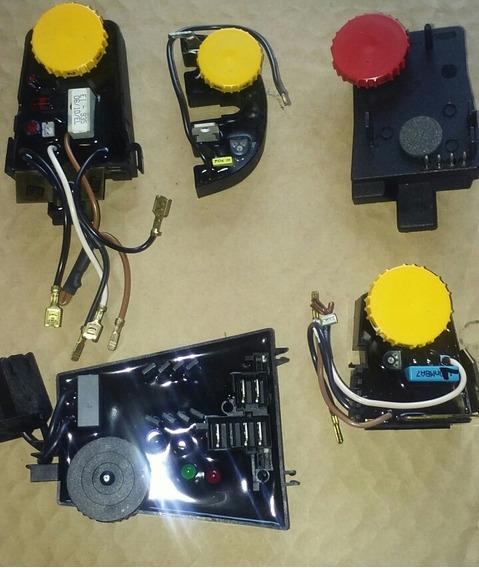 Unidad Electronica