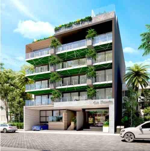 Venta De Condominios Y Estudios En One Paralia, Playa Del Carmen