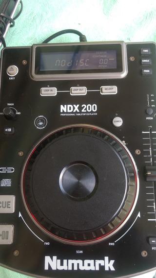 Cdj Numark Ndx200