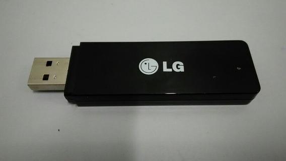 Adaptador Hifi Tv Lg 47lx6500 É Outros Usado