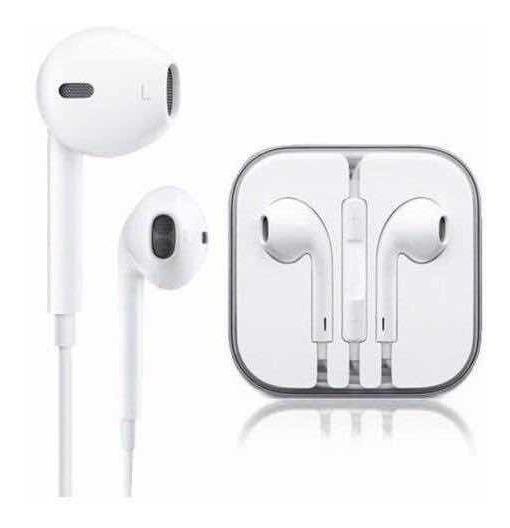 Fone Apple 1 Linha O Melhor Frete Grátis !!!