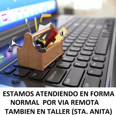 Servicio Tecnico Computadoras, Laptops, Formateo Accesorios