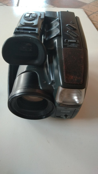 Filmadora Panasonic Palmcorder Iq Pv-a306