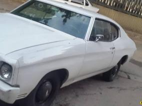 Chevrolet Malibú Chevelle