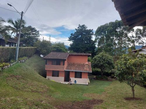 Casa Finca En Rionegro 500 Mts Lote 450 Mill No Pro Indiviso