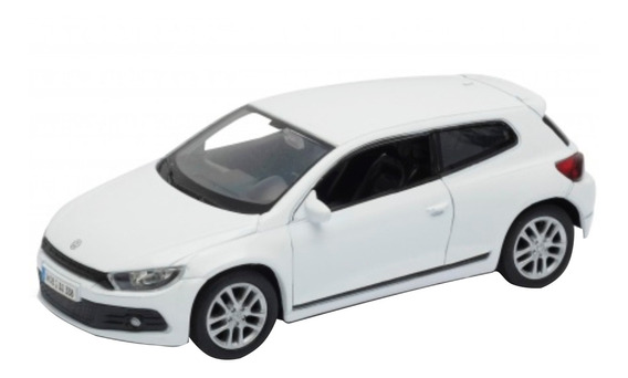 Welly Volkswagen Scirocco Escala 1:36