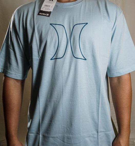 Camisa Hurley Icon