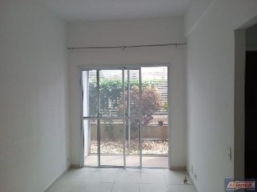 Apartamento Para Venda No Bairro Ponte Grande Em Guarulhos - Cod: Ai21668 - Ai21668