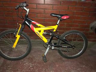 Bicicleta Musetta Ghepard Para Niño