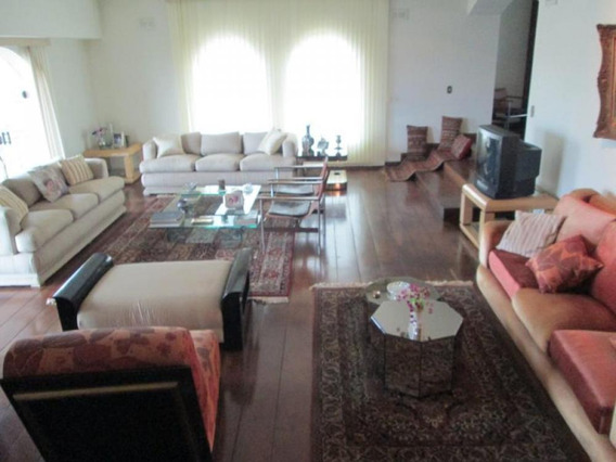 Apartamento - Ref: 4807