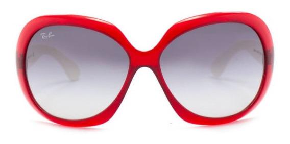 Óculos Ray Ban Jackie Ohh Original Frete Grátis 12x S/ Juros