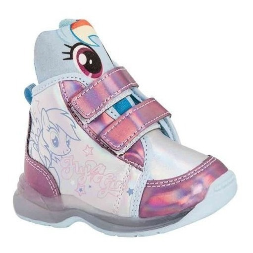Tenis 77477 12-15 Niña My Little Pony Bota