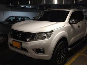 Nissan Frontier 2.5 Aut. Diesel
