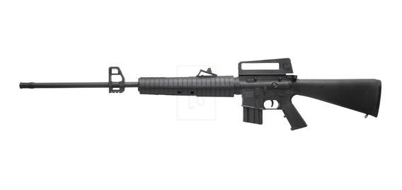 Carabina De Pressão Rossi M16r S - 5.5mm