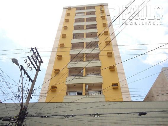 Apartamento - Centro - Ref: 15394 - V-15394
