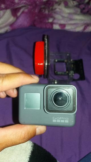 Vendo Câmera Gopro Hero5