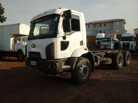 Ford Cargo 2629 6x4 2013